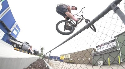 Coronatape BMX video