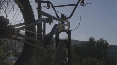 Ruben Alcantara Fingers Crossed Bike Check BMX
