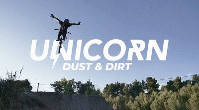 Unicorn Dust and Dirt BMX video