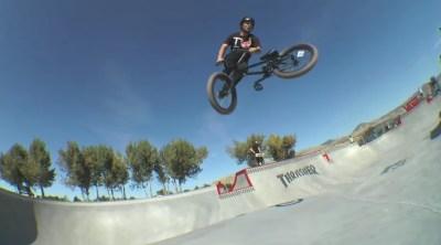 Verde BMX Troy Spear 2020 Video