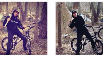 Cory Nastazio On Fit Bike Co