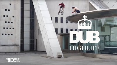 Dub BMX Highlife video