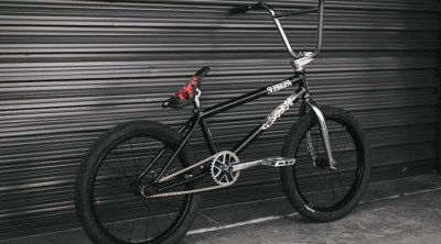 Subrosa Trey Jones BMX Bike Check 2021