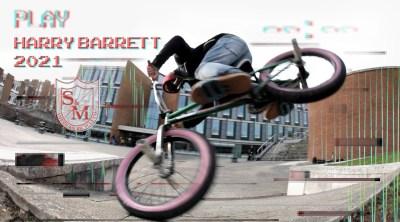 S&M Bikes Harry Barrett 2021 BMX video