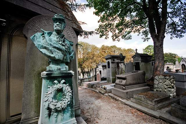 12 of the World's Most Fascinating Cemeteries