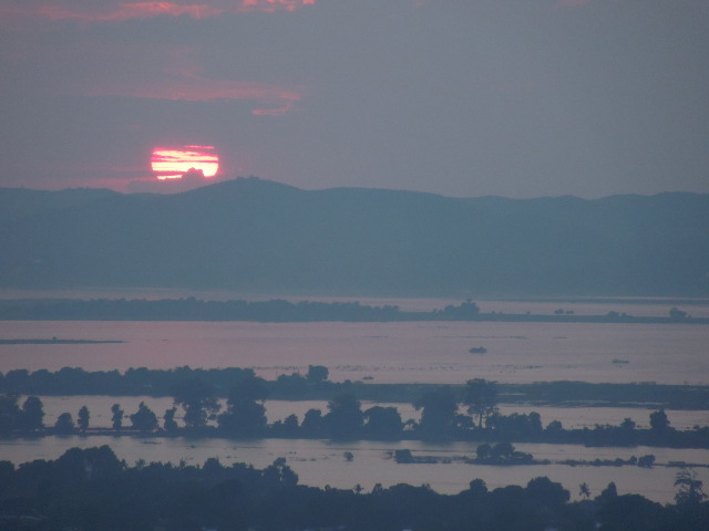 Mandalay - Myanmar Tours - Huong Viet Travel