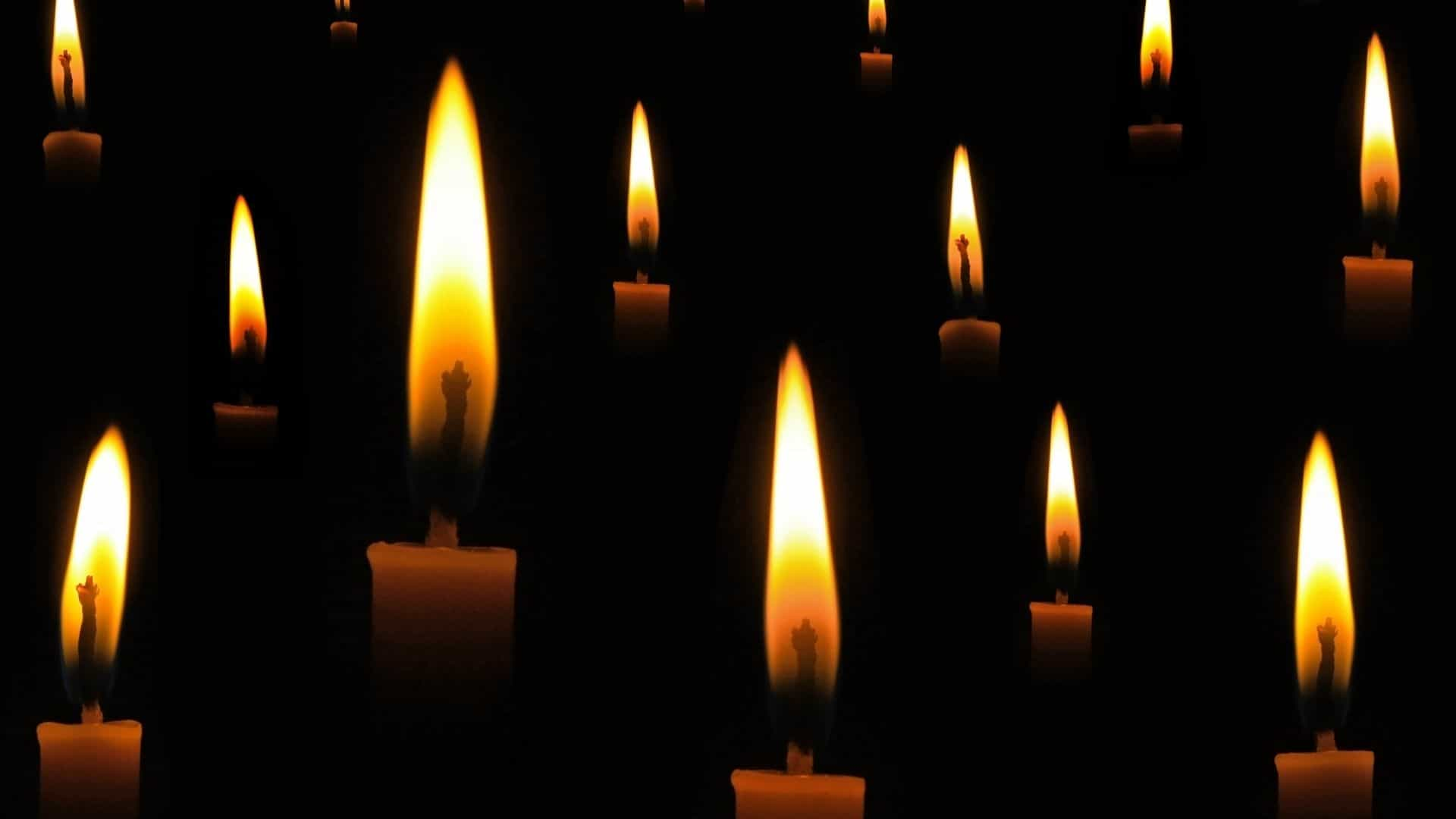 candle lighting songs for your bar bat