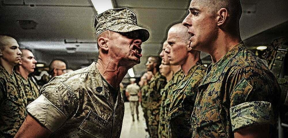 7 главных правил выживания в армейском коллективе