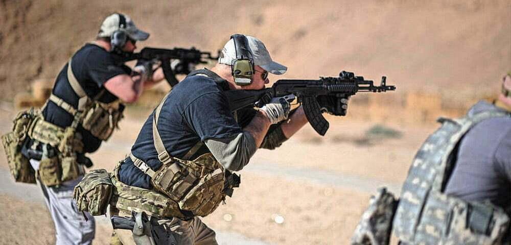 4 факта о ведении огнестрельного боя, с которыми надо считаться