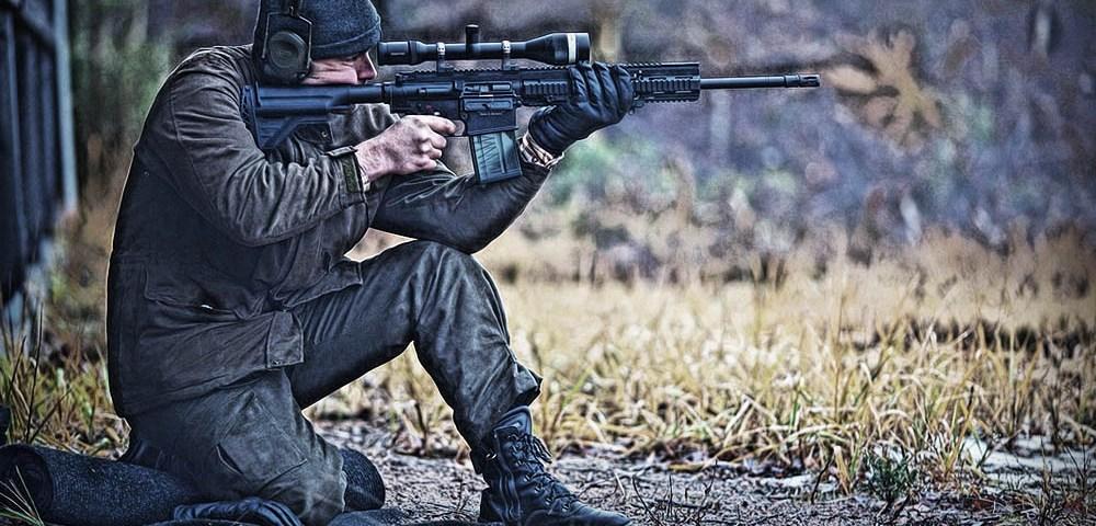 11 способов улучшить навыки стрельбы из винтовки