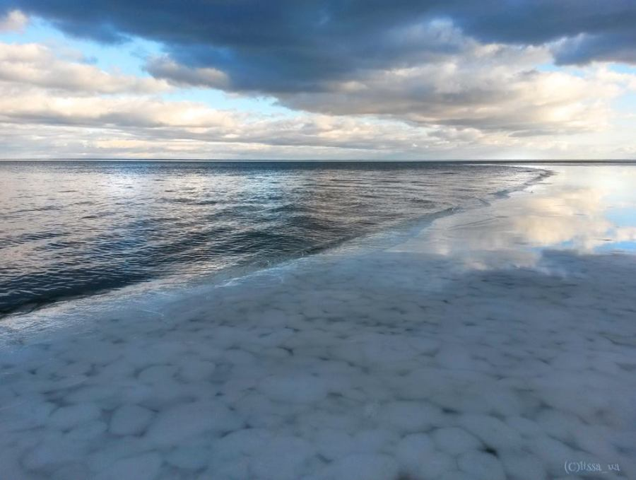 Киевское море