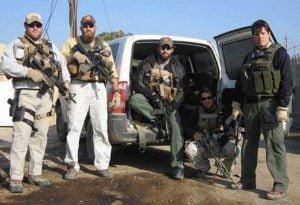 Наёмник за работой - уроки и опыт Ирака