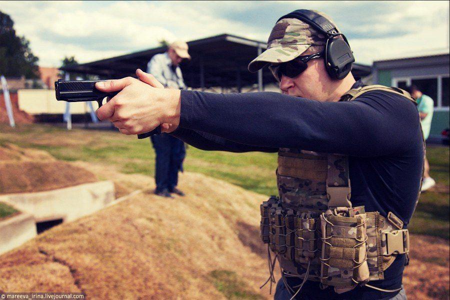 Новый пистолет Калашникова. Мнения экспертов - удобнее «Глока», надежнее «Вальтера»