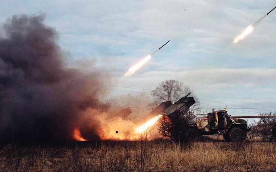 Правила поведения при ЧС: Ракетный и минометный обстрел