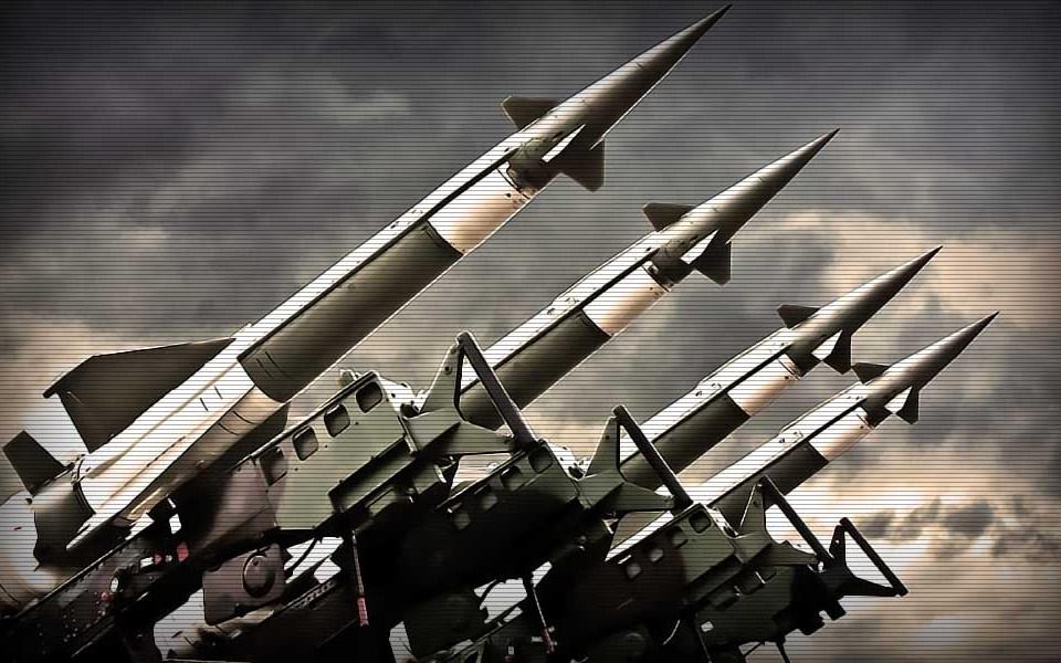 Правила поведения при ЧС: Обстрел конвенциональным оружием