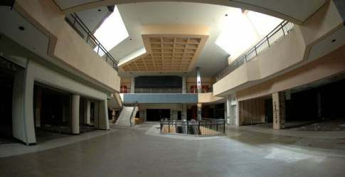Ховторн Плаза молл (Hawthorne Plaza Mall) Ховторн Калифорния (5)
