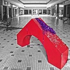 Кловерлиф молл (Cloverleaf Mall) Честерфилд Вирджиния (3)