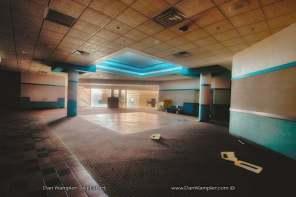 Крествуд молл (Crestwood Mall) Сент Луис Миссури (5)
