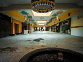 Рэндал Парк молл (Randall Park Mall) Северный Рэндал Огайо (6)