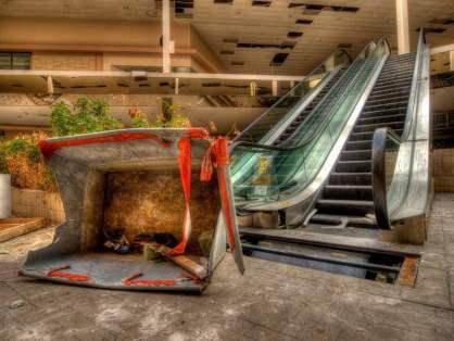 Роллинг Акрос молл (Rolling Acres Mall) Акрон Огайо (00000)