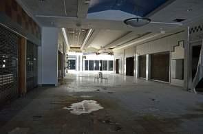 Турфланд молл (Turfland Mall) Лексингтон Кентукки (4)