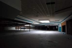 Вудвиль молл (Woodville Mall) Нортвуд Огайо (9)