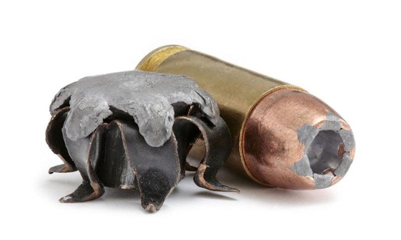 Экспансивные пули и другие боеприпасы, которые пытаются запретить - Last Day Club