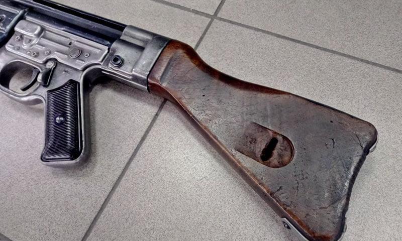 Разговор про Sturmgewehr - откуда пошёл термин «штурмовая винтовка» - Last Day Club