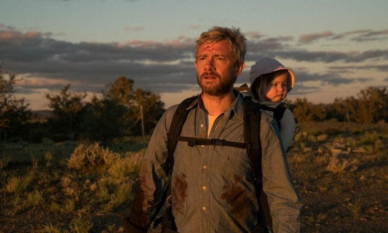 Бессонная ночка: 10 отличных фильмов в жанре «постапокалипсис»