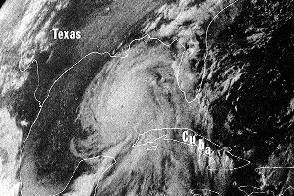 Ураган «Камилла» (Hurricane Camille)