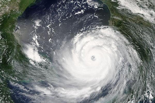 Ураган «Катрина» (Hurricane Katrina)
