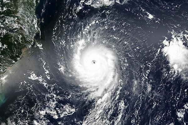 Ураган «Ирма» (Hurricane Irma)