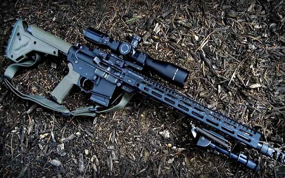 10 аксессуаров, которые должна иметь винтовка для охоты