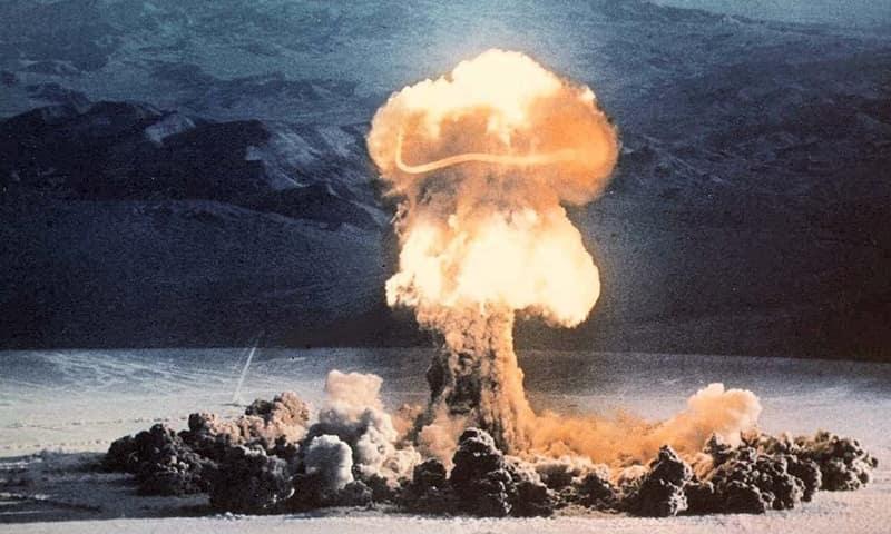 Сертификат об облучении: 7 самых странных документов ядерной эпохи