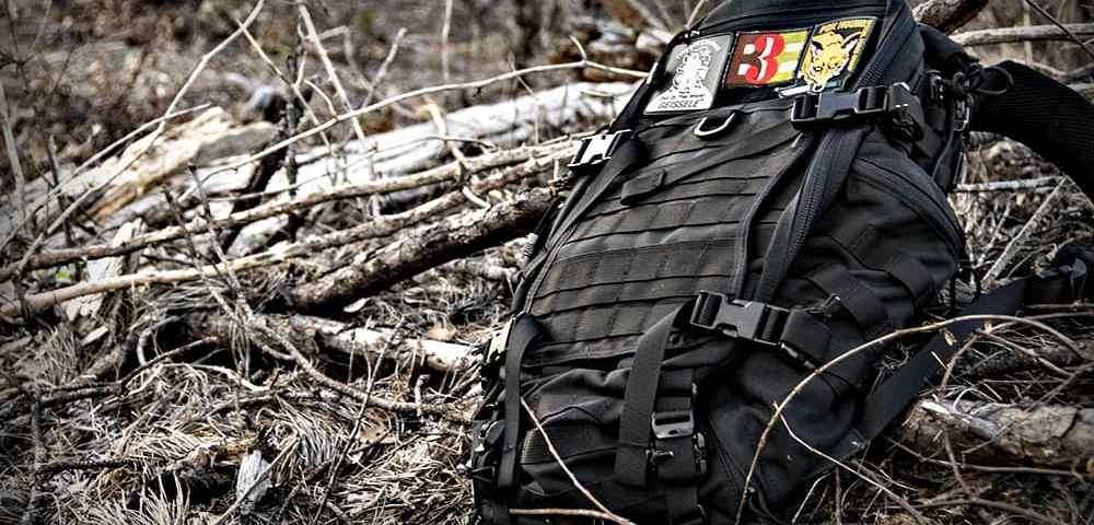 Выбор оператора - Топ-16 тактических рюкзаков