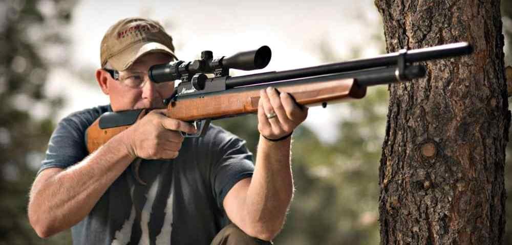 11 лучших пневматических винтовок для выживания, охоты и самообороны - Last Day Club