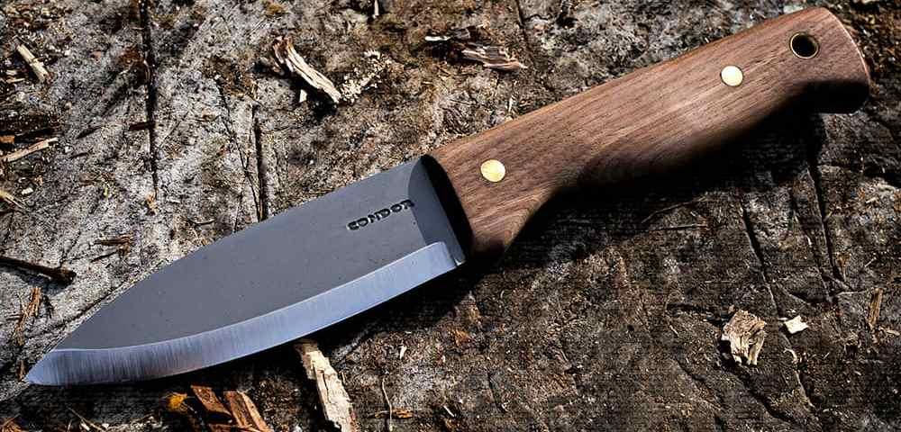 5 качественных и весьма недорогих ножей для выживания - Last Day Club