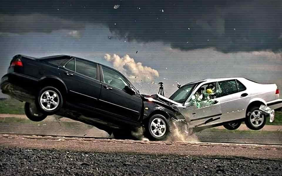 Как выжить в аварии на дороге - Last Day Club
