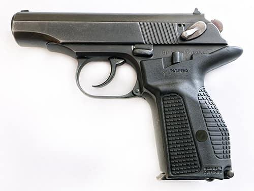 Пистолет Макарова (ПМ): самый «спорный» пистолет Советского Союза и современной России