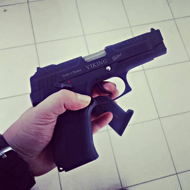 """""""Пистолет раздора"""" - Почему легализация КС в России произойдет - Lasy Day Club"""