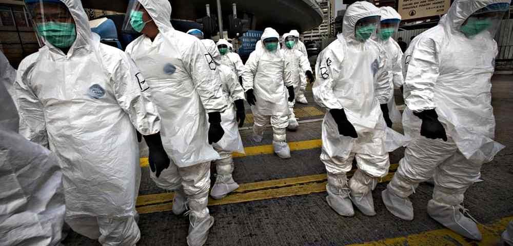 Вспышка смертельного вируса в Китае - Факты и текущая ситуация - Last Day Club