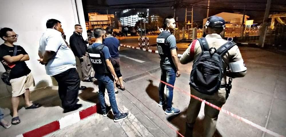 Массовая стрельба в Таиланде - 26 человек убито, 57 ранено