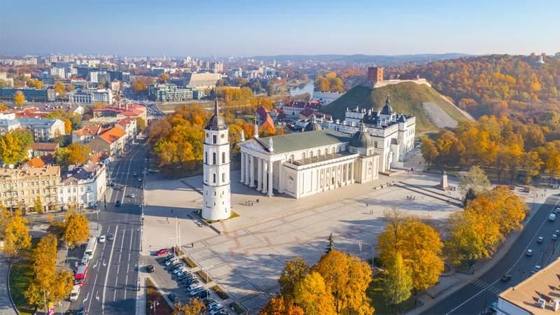 Топ-10 самых опасных городов Европы
