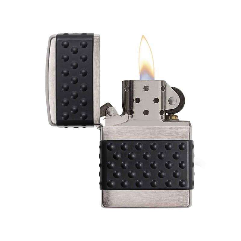 Зажигалка на жидком топливе Zippo Outdoor Lighter