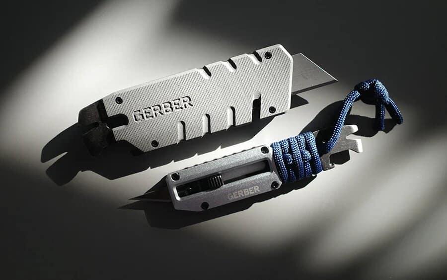 Gerber Prybrid X - Лучшие EDC открывашки 2020