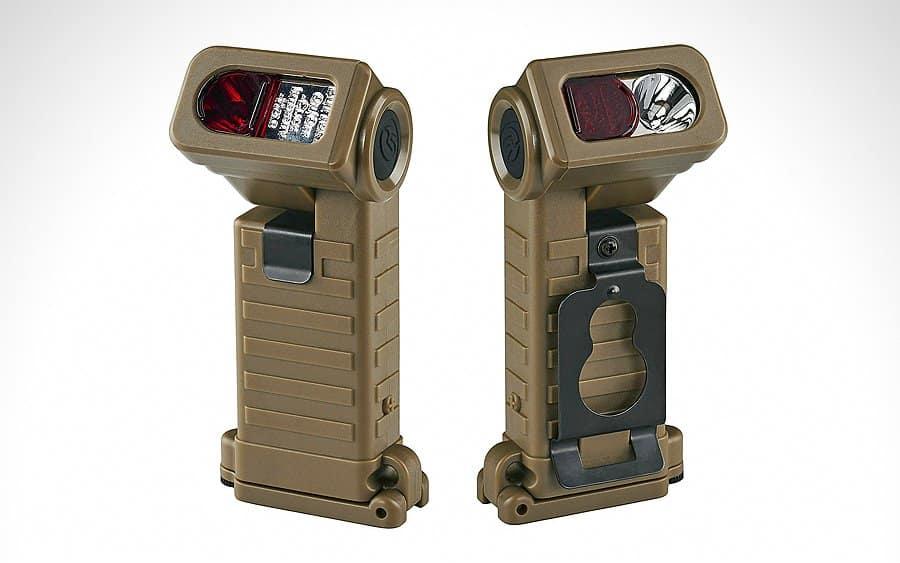 5 - Streamlight 14975 Sidewinder Boot Light Tactical Flashlight - Тактические фонари - лучшие модели за 2020-й год