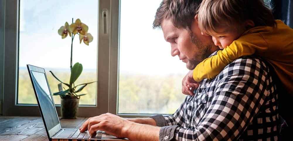 Как выжить в пандемии... работая на карантине дома, когда рядом дети