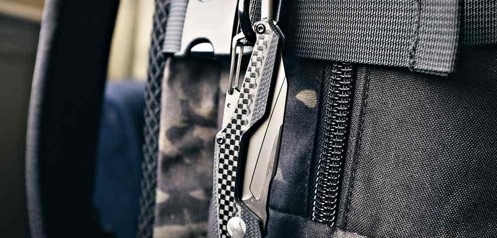 Складные ножи для EDC - дюжина наиболее лёгких моделей 2020
