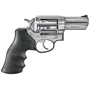 2. Ruger GP100 - Хочу купить револьвер. Часть 2 - Топ-10 лучших револьверов 2020