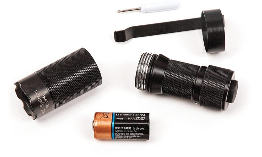 4-2 - EDC Flashlight - HDS Systems EDC Tactical 325 Lumens - Карманные фонари - 7 компактных моделей для повседневного ношения в EDC - Last Day Club